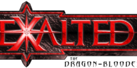 Exalted: The Dragon-Blooded