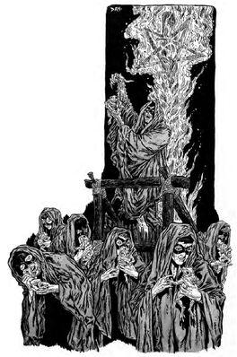 Luciferians