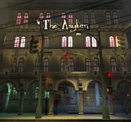 The Asylum (Entrance)