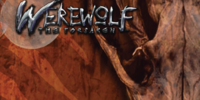 Werewolf: The Forsaken Rulebook