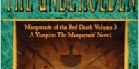 Masquerade of the Red Death Trilogy Vol.3: The Unbeholden