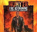 Hunter Storytellers Companion