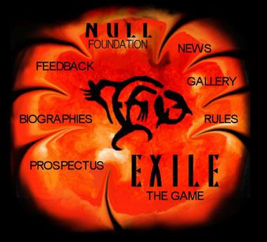 Exile mandala