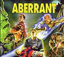 Aberrant Rulebook