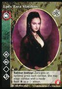Lady Zara Slatikov