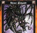 Nexus Crawler