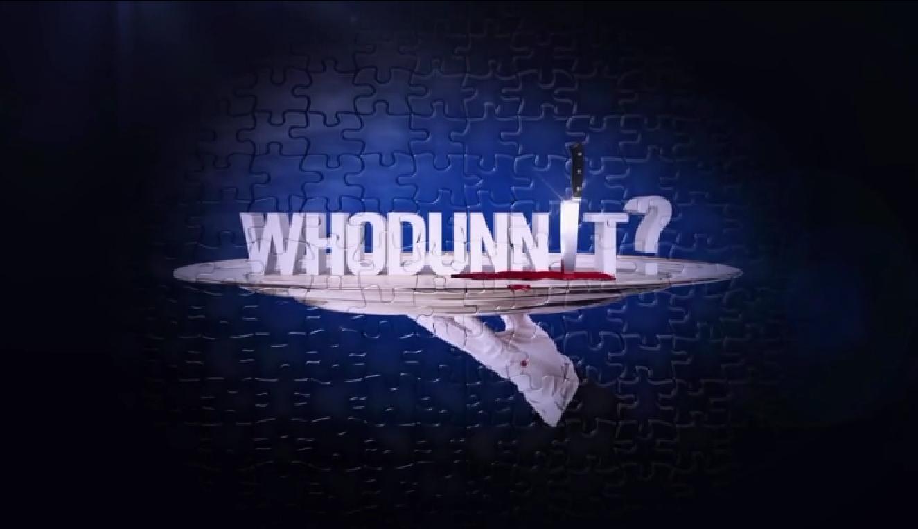 Season 1   WHODUNNIT? Wiki   Fandom powered by Wikia