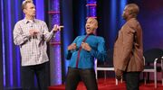 WLIIA? 1x05- Keegan-Michael Key with Wayne & Ryan