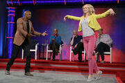 WLIIA?- Candice Accola with Wayne
