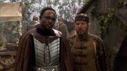 Whose Line?- Wayne Brady on Stargate SG-1