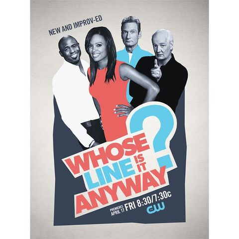 File:Whose Line? Season 11 (2015) billboard promo poster with cast.jpg