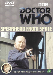 Dvd-spearhead