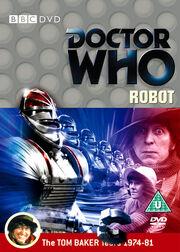 Dvd-robot