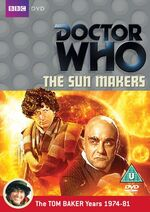 Dvd-sunmakers