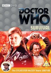 Dvd-survival