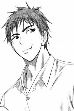 Teppei Kiyoshi