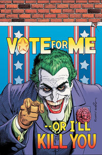 Joker voting