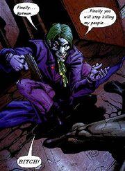 JokerkillBatman