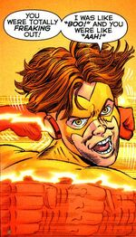 Kid Flash 03