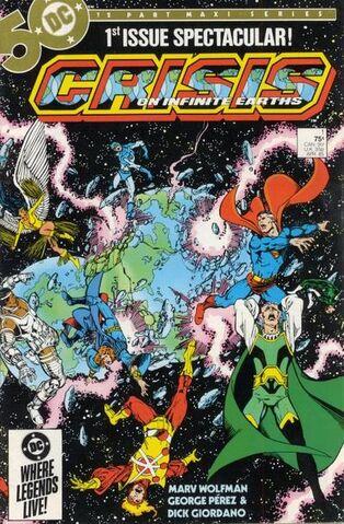 File:Crisis on Infinite Earths 1.jpg