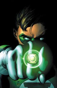 Green Lantern Ring 01