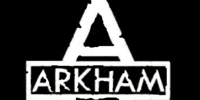 Arkham Asylum Staff