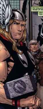 Papa Thor