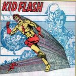 Kid Flash 02