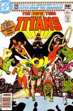 Titans 80 to 96