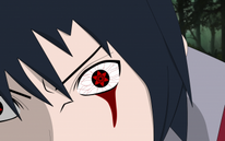 Amaterasu sasuke