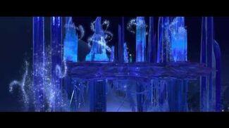"""Disney's Frozen """"Let It Go"""" gezongen door Willemijn Verkaik Dutch (NL) Official Clip HD"""