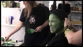 """Fly Girl Backstage at """"Wicked"""" with Lindsay Mendez, Episode 3 Katie Rose Clarke Chitchat & More"""