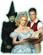 Wicked PNG 3