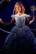 Natalie Daradich Glinda