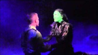 Musical Wicked Dutch - Dit ene moment (Jim Bakkum en Willemijn Verkaik)-0