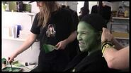 """Fly Girl Backstage at """"Wicked"""" with Lindsay Mendez, Episode 3 Katie Rose Clarke Chitchat & More-0"""