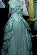 Glinda engagement dress