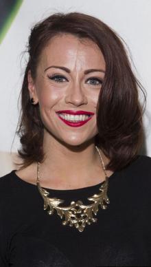 Emma Hatton 2014