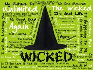 Wicked fan art