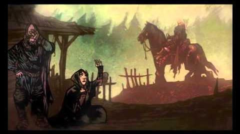 Wiedźmin 2 - Pogoń za Gonem