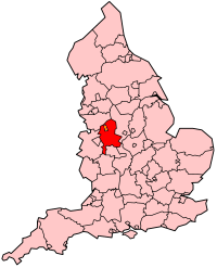 EnglandStaffordshire