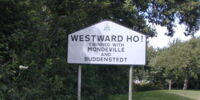 Westward Ho!