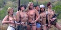 Boliwijskie Partyzantki