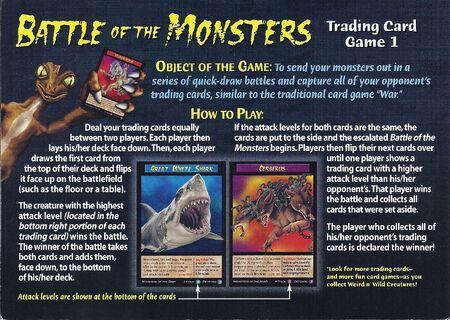Monster Mania 1b