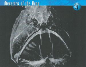 Monsters of the Deep 0
