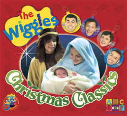Wiggles christmas classics