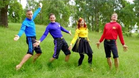 The Wiggles - Say the Dance, Do the Dance