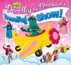 DorothytheDinosaur'sTravellingShow(Album)