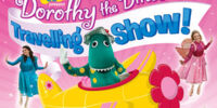 Dorothy the Dinosaur's Travelling Show (album)