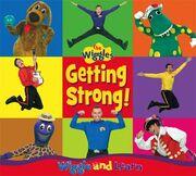 GettingStrong!Album